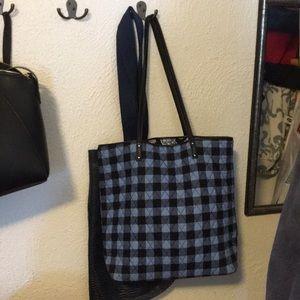 Vera Bradley shoulder bag/tote